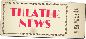 Theater News Button
