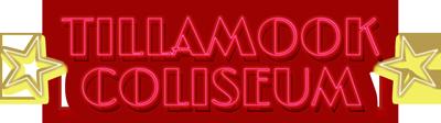 Tillamook Coliseum